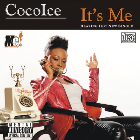 Coco Ice Its Me Music Video: If You Dont Know by CocoIce
