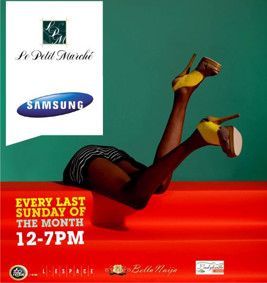 Le Petit Marche June Edition 2012 EVENT: The November Edition of Le Petit Marche is this Sunday at the Get Arena