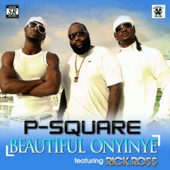 P-Square Rick Ross Oyinye Maybach Konvict Africa 1