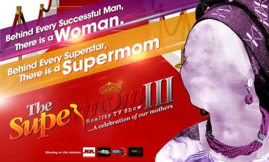 The Super Mom Reality TV Show II