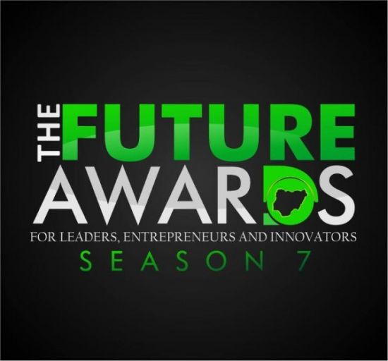 Future Awards 2012 Winners