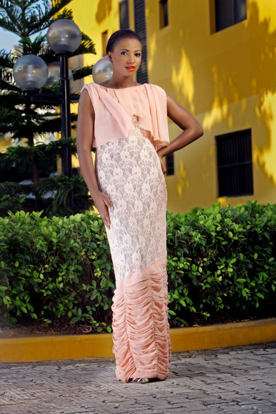 Isi Atagamen 4 (Pictures) Designer Isi Atagamen Unveils IAFL Latest Collection Titled Athena