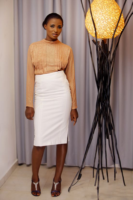 Isi Atagamen 7 (Pictures) Designer Isi Atagamen Unveils IAFL Latest Collection Titled Athena