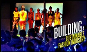 MTN Lagos Fashion and Design Week 2012