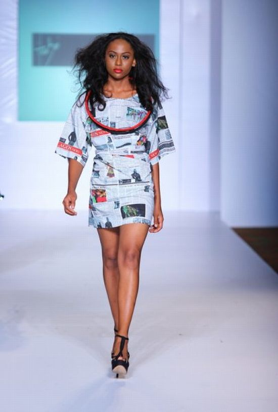 MTN Lagos Fashion and Design Week Ituen Basi 31 MTN Lagos Fashion & Design Week Spring/Summer 2013: Ituen Basi, in a League of her Own #LFDW