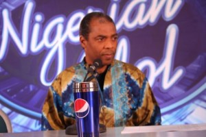 Nigerian Idol Season 3 new judge Femi Kuti