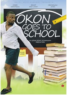 Okon Goes to School