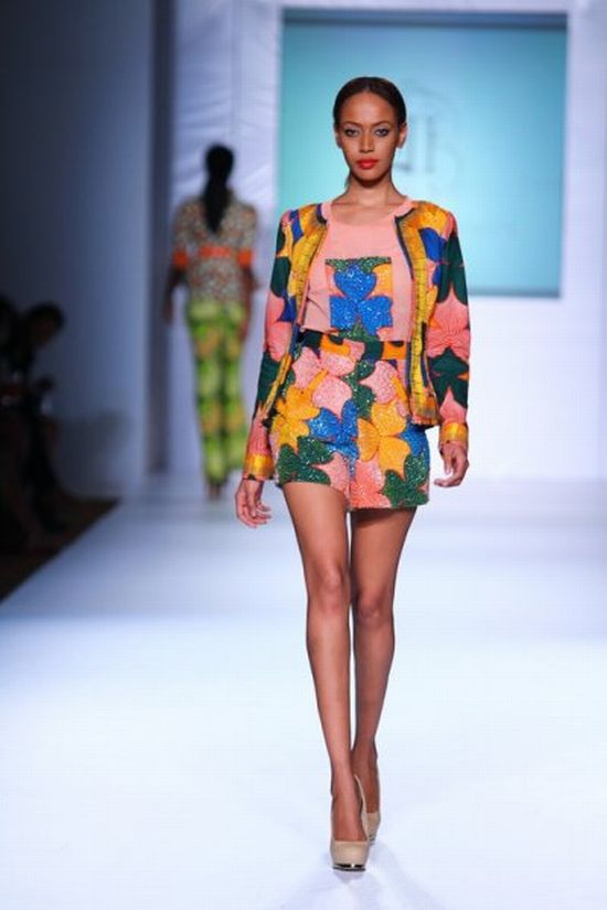 MTN Lagos Fashion and Design Week Iconic Invanity 11 MTN Lagos Fashion & Design Week Spring/Summer 2013: Iconic Invanity, Nigerian Design Label to Watch #LFDW
