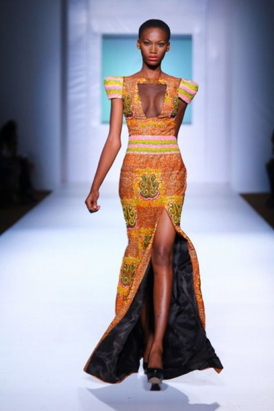 MTN Lagos Fashion and Design Week Iconic Invanity 12 MTN Lagos Fashion & Design Week Spring/Summer 2013: Iconic Invanity, Nigerian Design Label to Watch #LFDW