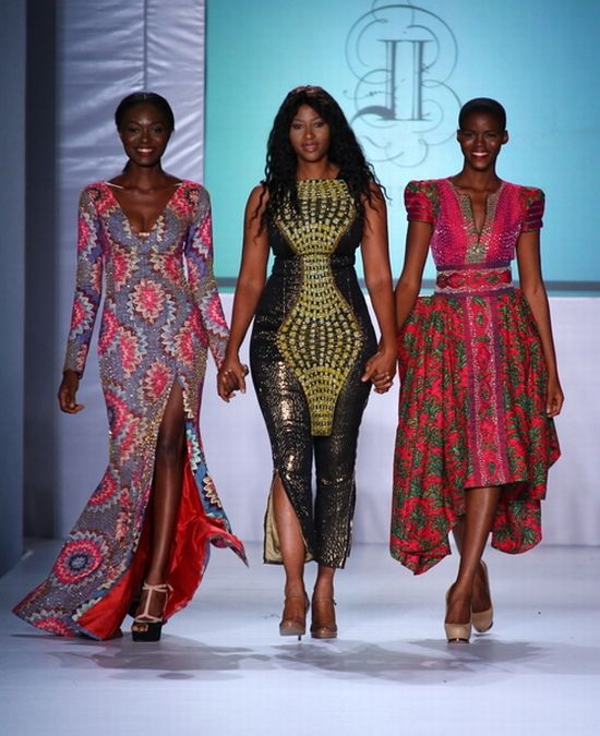 MTN Lagos Fashion and Design Week Iconic Invanity 13 MTN Lagos Fashion & Design Week Spring/Summer 2013: Iconic Invanity, Nigerian Design Label to Watch #LFDW