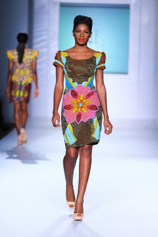MTN Lagos Fashion and Design Week Iconic Invanity 5 MTN Lagos Fashion & Design Week Spring/Summer 2013: Iconic Invanity, Nigerian Design Label to Watch #LFDW