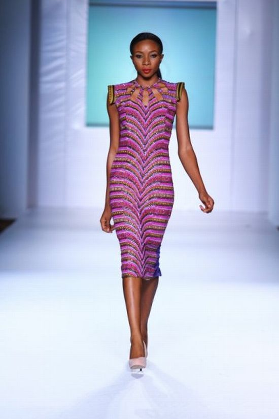 MTN Lagos Fashion and Design Week Iconic Invanity 7 MTN Lagos Fashion & Design Week Spring/Summer 2013: Iconic Invanity, Nigerian Design Label to Watch #LFDW