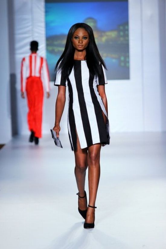 MTN Lagos Fashion and Design Week Rehabia 1