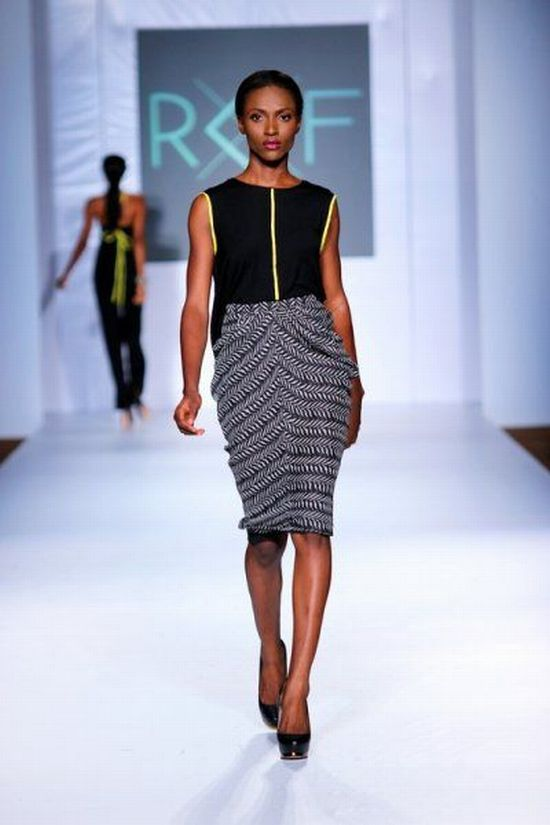 MTN Lagos Fashion and Design Week Republic of Foreigner 2 MTN Lagos Fashion & Design Week Spring/Summer 2013: Republic of Foreigner #LFDW