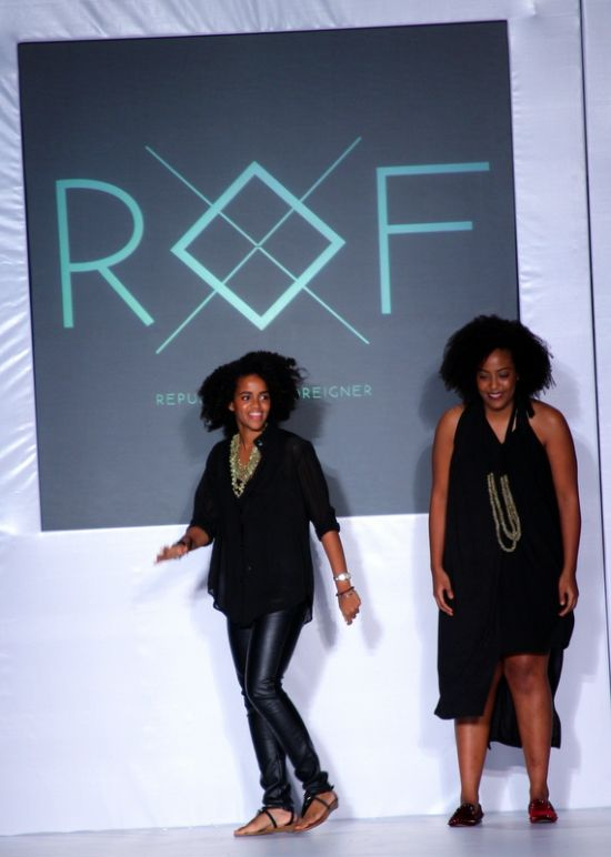 MTN Lagos Fashion and Design Week Republic of Foreigner 81 MTN Lagos Fashion & Design Week Spring/Summer 2013: Republic of Foreigner #LFDW