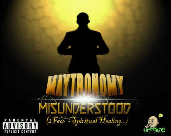 Maytronomy MisUnderstood Music: Misunderstood by Maytronomy (Video)