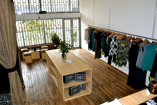 Republic of Foreigner Concept Store Ikoyi Lagos 2 Republic of Foreigner Opens New Concept Store, ROFHAUS, in Ikoyi, Lagos!