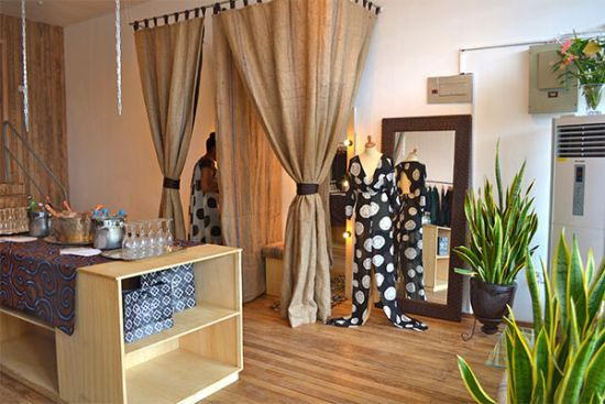 Republic of Foreigner Concept Store Ikoyi Lagos 3 Republic of Foreigner Opens New Concept Store, ROFHAUS, in Ikoyi, Lagos!