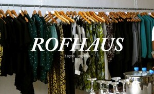 Republic of Foreigner Concept Store Ikoyi Lagos