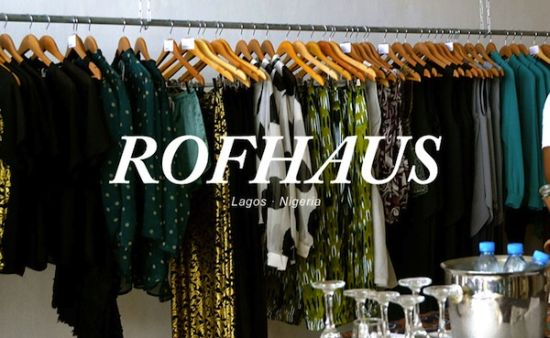 Republic of Foreigner Concept Store Ikoyi Lagos Republic of Foreigner Opens New Concept Store, ROFHAUS, in Ikoyi, Lagos!