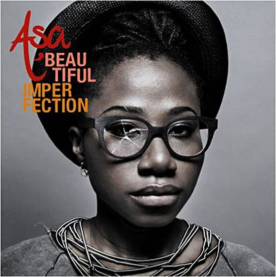 Beautiful Imperfection Asa I Feel Music: I Feelby Asa (Video)   @Asa official