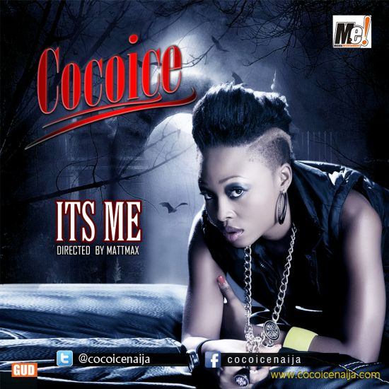 CocoIce Its Me Music: Its Me by COCOICE (Video)   @cocoice