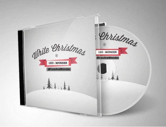 Final White Christmas Artwork by Leo Wonder1 Music: White Christmas by Leo Wonder (Audio)