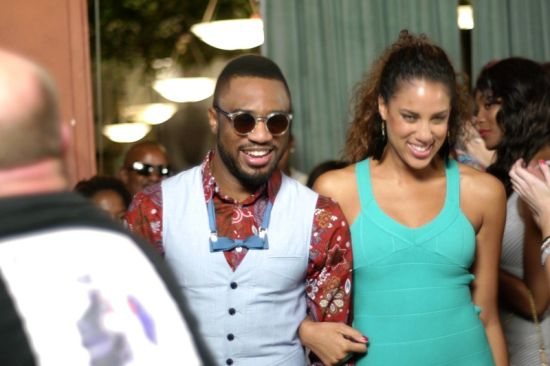 Praiz Rich and Famous Music: WATCH Behind the Scenes Footage of Praizs Rich & Famous (Video)