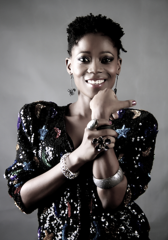 Tosyn Bucknor Ynaija Annual Ball